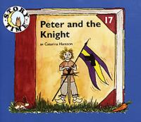 Peter and the knight