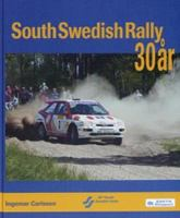 South Swedish Rally 30 år