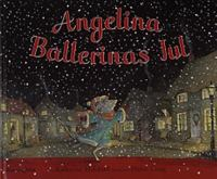 Angelina Ballerinas jul