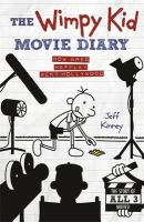 The wimpy kid movie diary