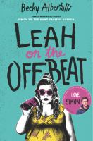 Leah on the offbeat