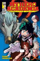 My hero academia: Vol. 3.