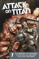 Attack on Titan: before the fall: 7