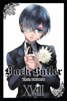 Black butler: 18, Black priest