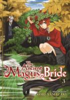 The ancient magus' bride: Vol. 3.