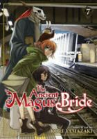 The ancient magus' bride: Vol. 7.