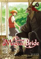 The ancient magus' bride: Vol. 9.