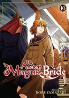 The ancient magus' bride: Vol. 10.