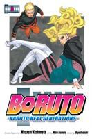 Boruto: Vol. 8, Monsters