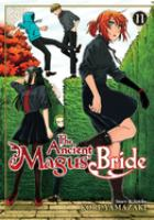 The ancient magus' bride: Volume 11 / /