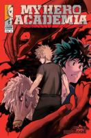 My hero academia: Vol. 10.