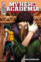 My hero academia: Vol. 14, Overhaul