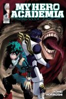 My hero academia: Vol. 6.