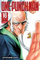 One-punch man: 16.