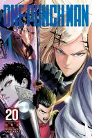 One-punch man: 20. : Let's go! /