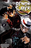 Demon slayer: Volume 2. : It was you /