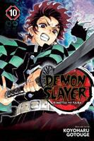 Demon slayer: Volume 10. : Human and demon /
