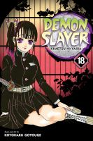 Demon slayer: 18 Assaulted by memories