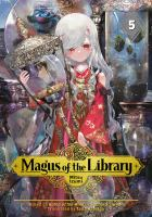 Magus of the library: 5 / /