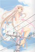 Chobits: 3 / [translation: Kevin Steinback].