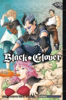Black clover: Vol. 7, The magic knight captain conference / translation: Taylor Engel