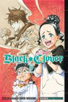 Black clover: Vol. 9, strongest brigade / translation: Taylor Engel